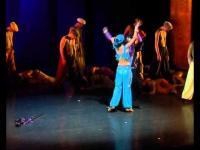 Embedded thumbnail for Aladdin - teljes előadás (2006)